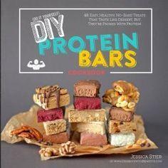 Protein Riegel selber machen – Top 10 Rezepte. Fertige Eiweiss Riegel sind Ihnen zu teuer? Hier haben wir 10 Rezepte für Protein Riegel zum Selbermachen