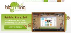 Para crear tu propia tienda online, en español