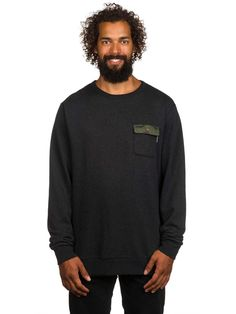Buy Volcom Floki Crew Sweater online at blue-tomato.com