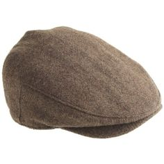 Taking a style cue from gents found laughing over pints in the local pub, we crafted this newsboy cap using wool from world-famous Harris Tweed. Wool. Import.