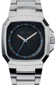 #nixon #deck #watches #watch #montres #montre #timefy http://www.timefy.com/fr/montres-active-sport/1837-deck-midnight-gt-nixon.html