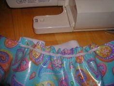 011 300x225 How To Make A Pocket Cloth Diaper
