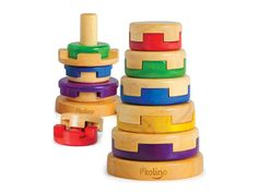 Top 7 Eco-Friendly Brain Stimulating Toys for Babies