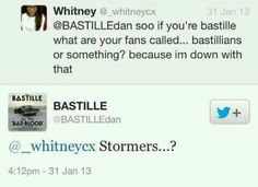 Stormer History IT'S HOW IT ALL WENT DOWN GUYS! <3