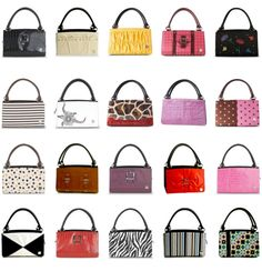 Miche bags....LOVE IT! ♥♥  Get your Miche Now @ http://jenniferwallace.miche.com