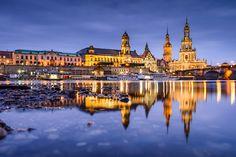 Dresden, Alemania ||  Viatur.com/tours_por_europa.html