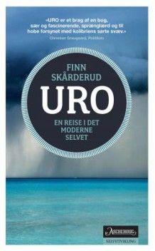 Uro, Finn Skårderud. June 2017