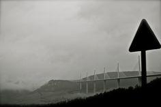 Viaducto de Millau #france #francia #viaducto #millau