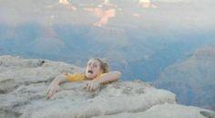 Inmperdible! : Hija toma revancha de su madre con una foto