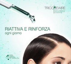 TricoRewire - Centro estetico Roma - Dimensione Bellezza