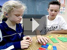 Master teacher Chris Opitz shares resources for integrating social and emotional learning into math class.