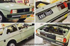 Lindo Voyage placa preta  . . .  . .  Siga @antigosrebaixados e confira as melhores Fotos de carros do Instagram. . .  . . . . . #antigosrebaixados #carrobaixo #carros #carrosantigos #socado #fixa #rosca #bbs #rebaixado #choraboy #dub #cars #turbo #pregados #low  #sigodevolta #apaixonadovolks #speed #auto #automotive #custom #carrosderua #lowcarb #customcars #dubstyle #volks #volksfest #volkswagen #voyage by antigosrebaixados