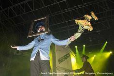 #ariadiFVG #2015 #ariadifesta #sandaniele #sandanieledop #concerto #caparezza