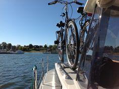 Hausboot und Rad in Masuren www.masurenrad.de