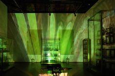 「IMAGINARIA――映像博物学の実験室」 東京大学総合研究博物館
