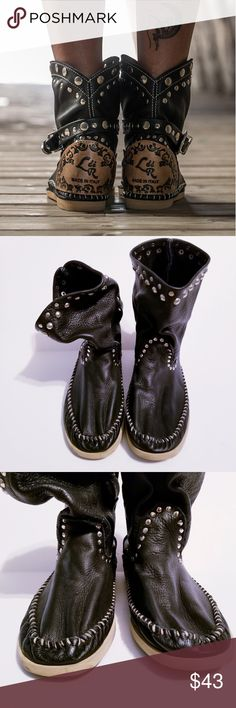 44 Best Hector Riccione coolest boots in the world images