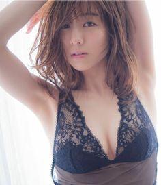 "she-cool: ""田中みな実アナ 決意のセミヌードに絶賛の嵐 – SheCool_Photo "" Minami Tanaka"