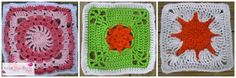 Granny Square Crochet Along Revisited (Week Twenty Five)