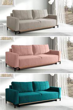 Luxus, štýl a kvalita sú základnými hodnotami, ktorými vás okúzli pohovka 🖤RAMOS🖤.  #pohovka #dokonalapohovka #domovsnov #teplodomova Outdoor Sofa, Outdoor Furniture, Outdoor Decor, Decoration, Taupe, Couch, Spaces, Home Decor, Finger Nails