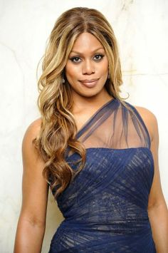 Out of the Ordinary - Laverne Cox