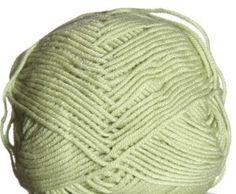 Debbie Bliss Baby Cashmerino Yarn - 18 Celery