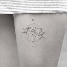 bang bang tattoo