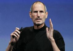 What is the story behind the co-founder of Apple Computers Steve Jobs