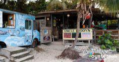 Coki Beach, St. Thomas, U.S. Virgin Islands