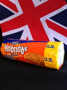 McVities Hobnobs (original) (300g)
