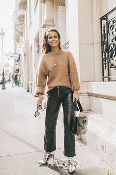 0f26fc0df3a8c 15 Going-Out Outfits That Actually Make Sense for Winter