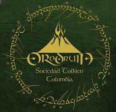 ¿Quieres colaborar con la revista Dragón Verde de la Sociedad Tolkien Colombia Orodruin?