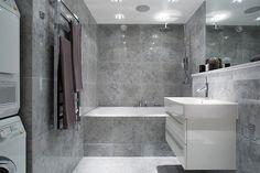 Bathroom Design Small, Sweet Home, Bathtub, Interior, Bathrooms, Standing Bath, Bathtubs, House Beautiful, Indoor