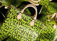 louis vuitton + stephen sprouse = still in love after all these years