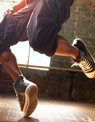 Dance / Hip Hop / Dancer / Warehouse Dancing