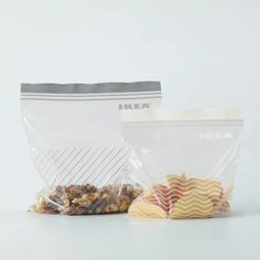 Fresco, Plastic Food Containers, Types Of Plastics, Cookies Policy, Food Storage, Grey And White, Kitchen, Sacks, Packaging