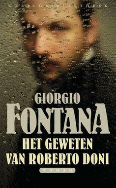 Libris-Boekhandel: Het geweten van Roberto Doni - Giorgio Fontana (Paperback, ISBN: 9789028425439)