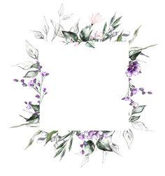 Фотки Source by Ankara Nakliyat Flower Background Wallpaper, Frame Background, Flower Backgrounds, Wallpaper Backgrounds, Wallpapers, Watercolor Flowers, Watercolor Art, Wedding Cards, Wedding Invitations