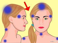 Peppermint essential oil for headaches