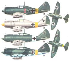 Reggiane Re 2002 Ariete II
