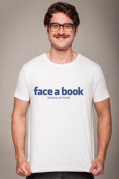 Face A Book – UseHuck