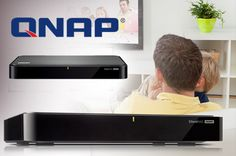 Visit our Caribbean webpage for all the details on QNAP's NAS for  your living room, http://globalmedia-it.us/?p=540