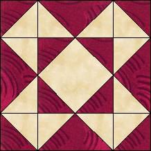 Block of Day for June 08, 2014 - Mosaic
