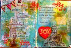 Joy for Sisters by Meredith Krugel, via Flickr