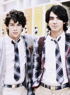 Jonas Tv show 2009