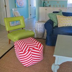 Jane Coslick Cottages : The Cottage Tour…a few images. 99 Steps, Bohemian Style Clothing, Style Clothes, Beach Cottages, Floor Chair, Tours, Rustic, Christmas Florida, Image