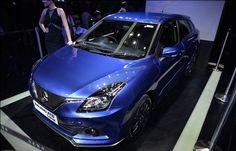 #MARUTI #SUZUKI #BALENO RS : SEVEN THINGS TO KNOW ABOUT THIS PERFORMANCE HATCHBACK