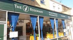 Hungarian restaurant The Rosemary is now open. Located at 178 New Cross Road and replacing Cafe it looks like a restaurant dr. East London, Restaurant, Restaurants, Supper Club, Dining Room