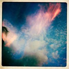 ♦ dusk sky - makaha