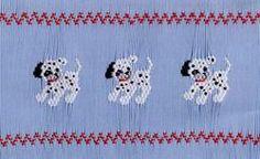 Dalmation Puppies by Ellen McCarn