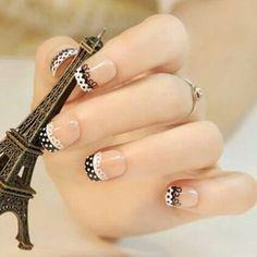 Tus uñas siempre pueden verse bien sólo sigue a #bellezaviral he inspirarte para lucirlas!!#mujer #estilo